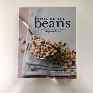 Other - ***3 for $15*** Spilling the Beans cook book